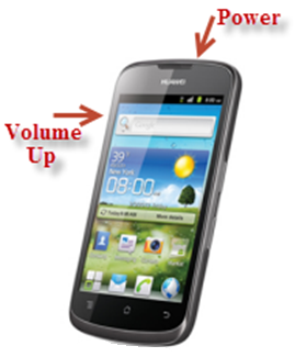 Info for Huawei Ascend Y300 User Guide Manual User Manual